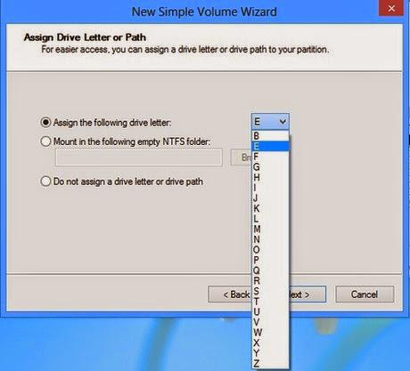 Cách chia ổ đĩa trên Windows không làm mất dữ liệu 8