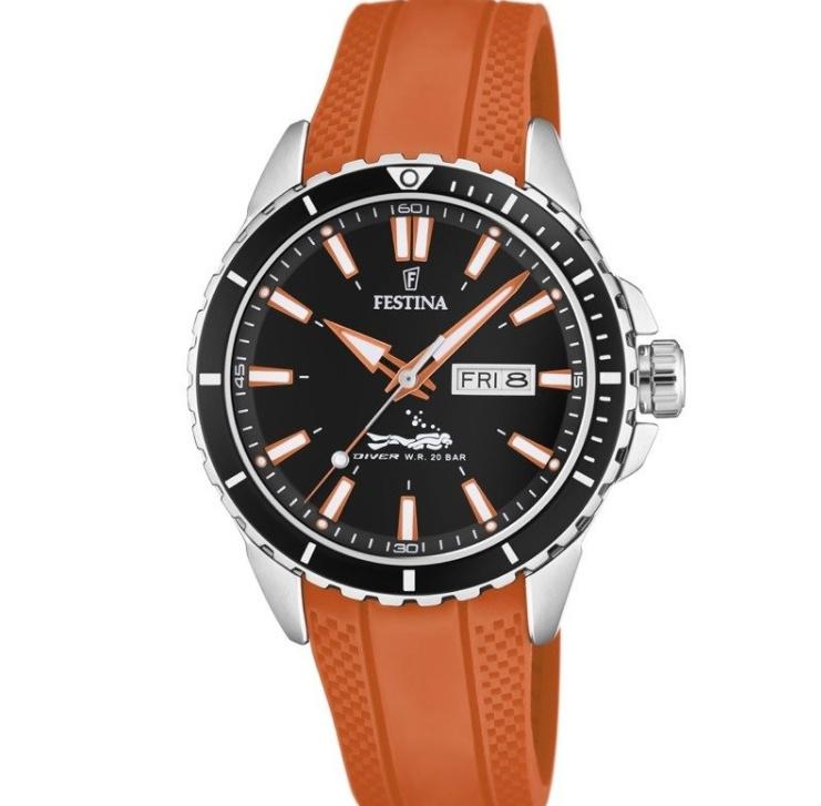 zegarek dla mężczyzn
