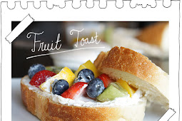 Fruit Toast