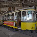 Strassenbahnmuseum Stuttgart 2008