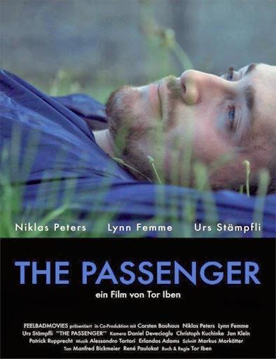 The Passenger (2014)