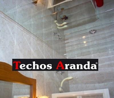 Negocios locales Montaje Techos Aluminio Madrid