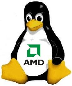 linux-amd
