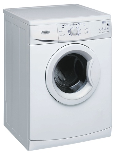 Whirlpool awo d 1100 washing machine information whirlpool awo d 1100 instruction manual in english - Interesting facts about washing machines ...