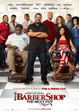 Barbershop: The Next Cut [Latino]