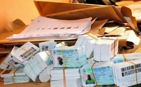Babu Halin Murdiya Ko Magudi A Zaben 2019 - INEC