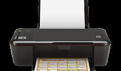 The way to get HP Deskjet 3000 lazer printer installer program