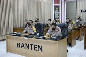 Wakapolda Banten : Jalankan Program Prioritas Kapolri dengan Sebaik Mungkin