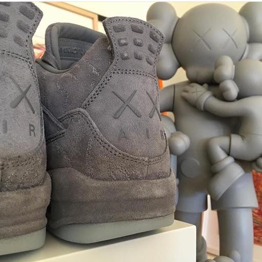 best website 0460d 1cba1 Drakes ovo stingray Air Jordan 10   12 sneaker sample pack ...