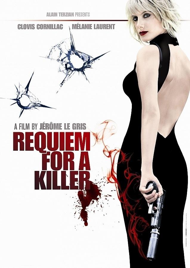 Sát Thủ Hoa Hồng - Requiem For A Killer (2011)