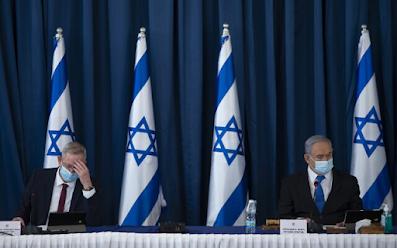 Crise no governo se aprofunda com fala de membro di Likud
