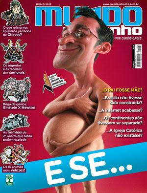 4 Download   Mundo Estranho   Edição 125   Junho 2012