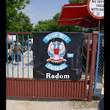 XXV Rajd Spodnicowy - Ilza 96 MC 11-12.06.2011