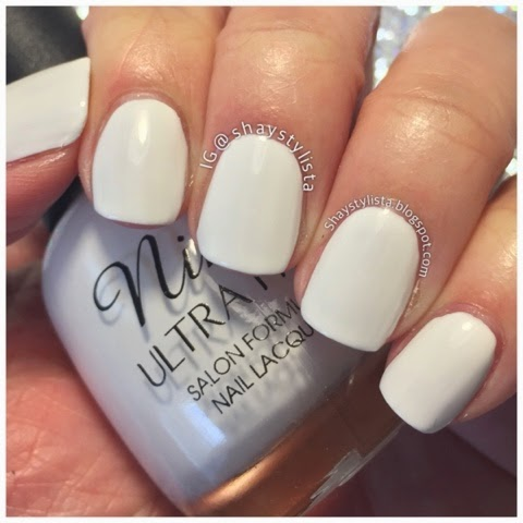 White Polish Is Often The Base For My Nail Art So I Rely Heavily On A Good Quality If You Can Ly It Cleanly Creates Crisp