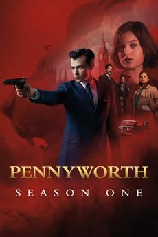 Baixar Pennyworth 1ª Temporada Torrent Grátis