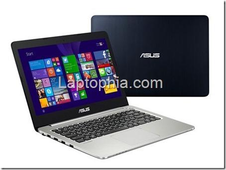 Harga Spesifikasi Asus K401LB Ultrabook