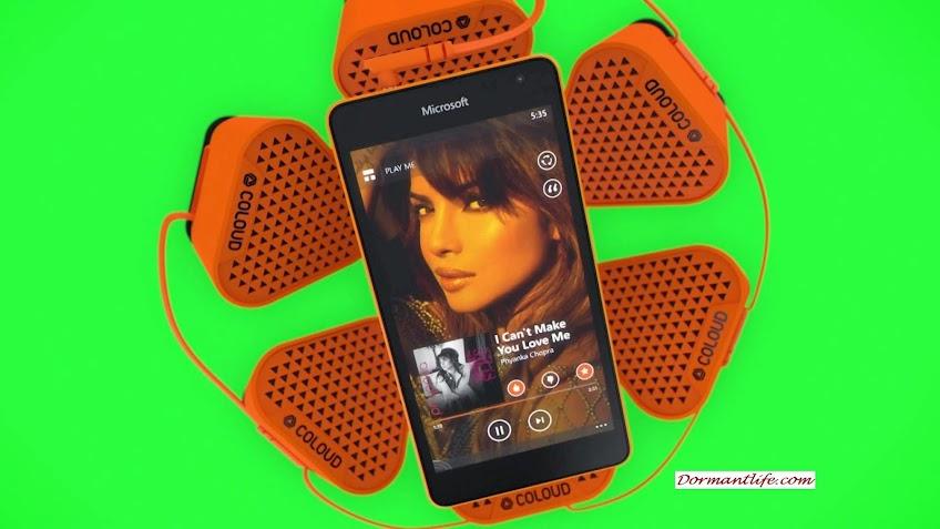 Microsoft%2BLumia%2B535 - Microsoft Lumia 535 : Windows Phone Specifications And Price