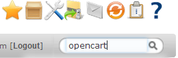 Mencari Opencart