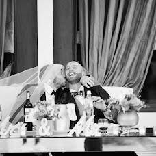 Fotografo di matrimoni Antonio Palermo (AntonioPalermo). Foto del 06.12.2018