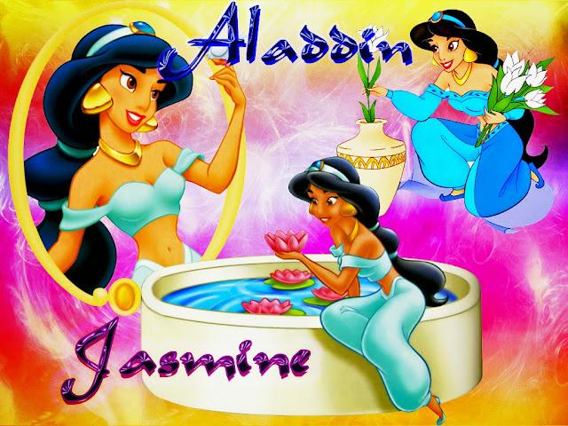 Jasmine Wallpapers