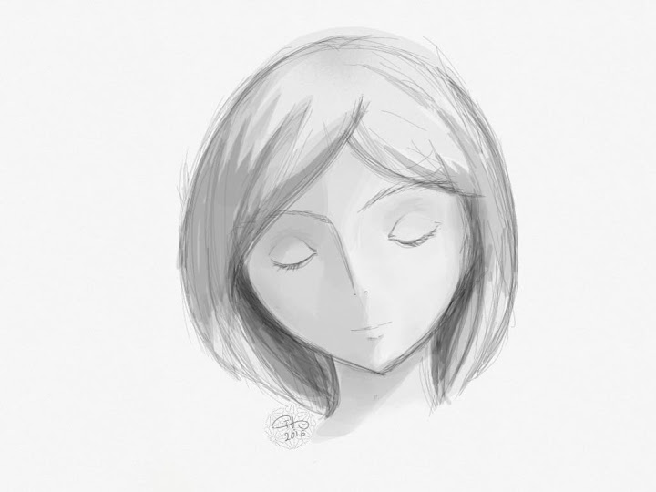 .. made with Sketches