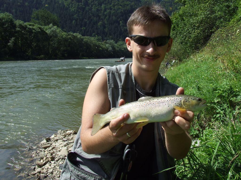 Fishing in Poland