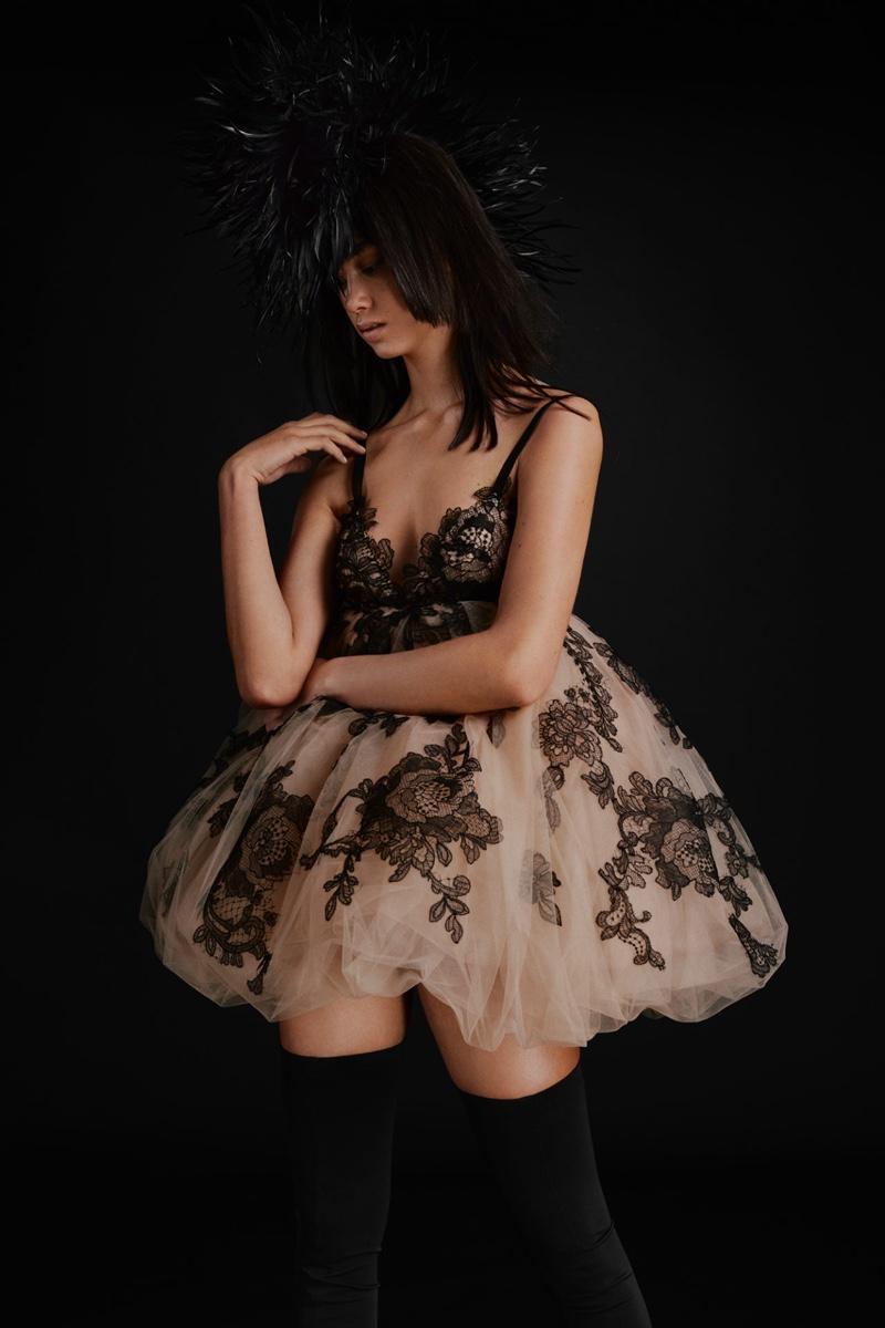 Vera Wang Bridal Fall 2021 Collection