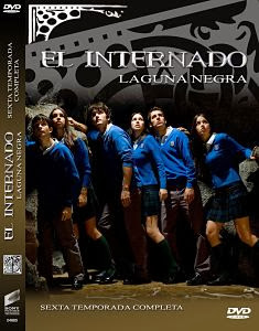 El Internado Temporada 6
