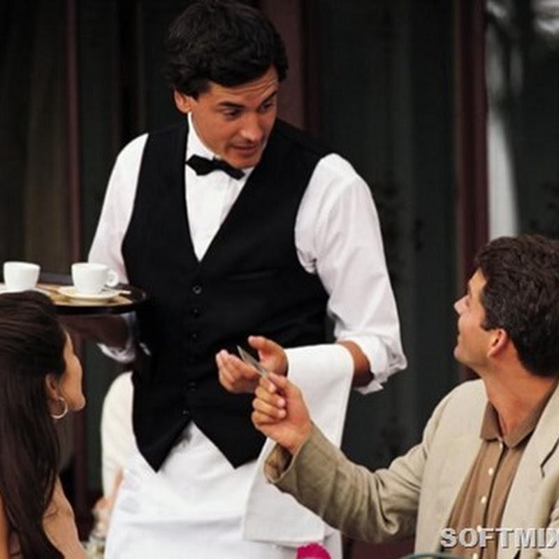 О чем вам никогда не расскажет ваш официант?