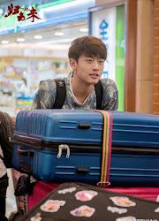 Tim Yu Jiwei  China Actor
