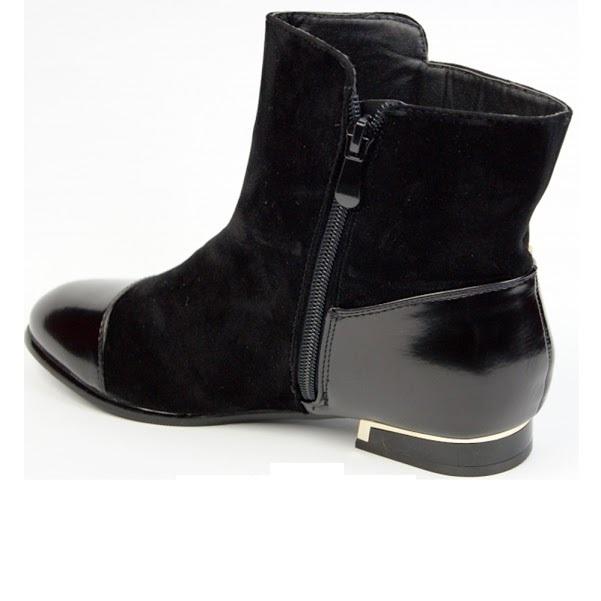Женские осенние ботинки  Addy