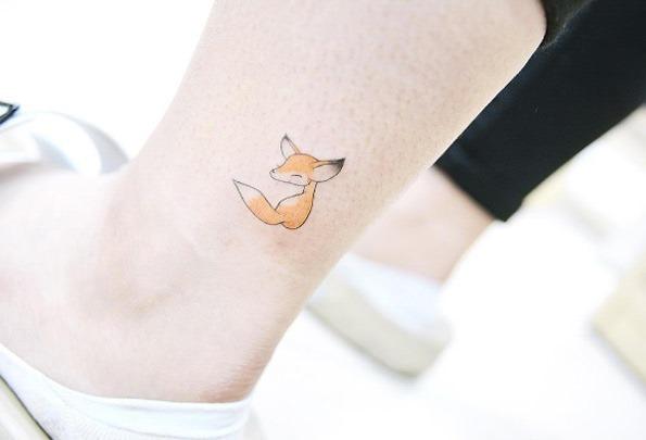 Esta fox