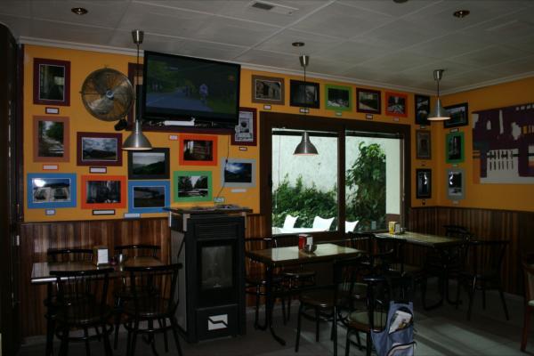 Exposición Fotográfica Bar La Terraza
