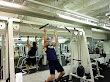 Tony Horton Doing Plyo Pull Ups