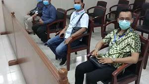 Upaya Tim Hukum Syarif Jegal HDS-Tullah di PTTUN Medan Pupus, Gugatan Ditolak