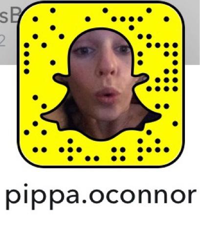 Hot snapchatters