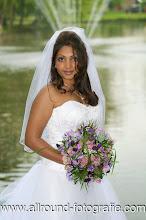 Bruidsreportage (Trouwfotograaf) - Foto van bruid - 040