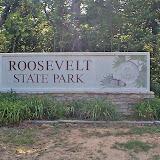 Roosevelt State Park, Morton, MS