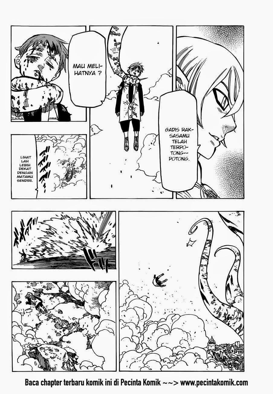 Dilarang COPAS - situs resmi - Komik nanatsu no taizai 073 - chapter 73 74 Indonesia nanatsu no taizai 073 - chapter 73 Terbaru 16 Baca Manga Komik Indonesia Mangacan