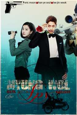 Spy Myung Wol - Nữ Điệp Viên