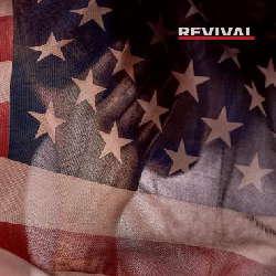 CD Eminem - Revival 2017 (Torrent) download