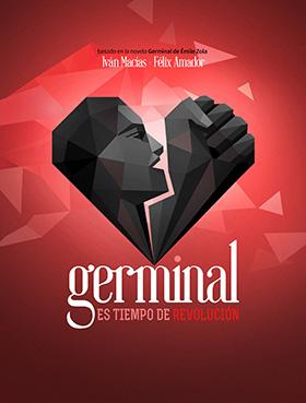 'Germinal' un musical basado en la obra de Zola, en el Philips Gran Vía