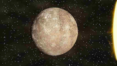 Mercury planet ! बुध ग्रह से जुड़े रोचक तथ्य   21 Interesting Facts About Mercury Planet
