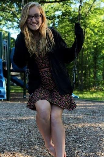 Becky Bateman Photo 15