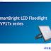 Đèn Led Pha Philips 200W BVP176 LED190