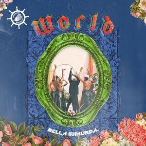 Bella Shmurda – World Mp3 Download