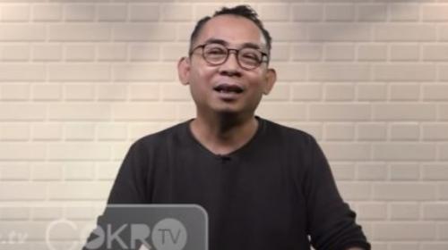 Perpres Miras Dicabut, Kuntadhi: Artinya Kini Industri Miras Boleh di Mana Saja!