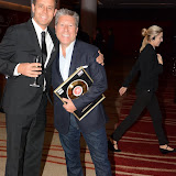 WWW.ENTSIMAGES.COM -  Neil Fox and Pat Sharp at   Arqiva Commercial Radio Awards at The Westminster Bridge Park Plaza Hotel London July 3rd 2013                                                  Photo Mobis Photos/OIC 0203 174 1069