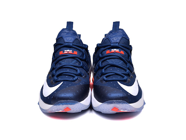 Available Now Nike LeBron 13 Low USA Basketball