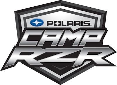 Camp RZRs